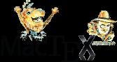 MacTeX Logo